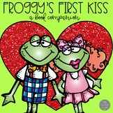 Froggy's First Kiss Book Companion
