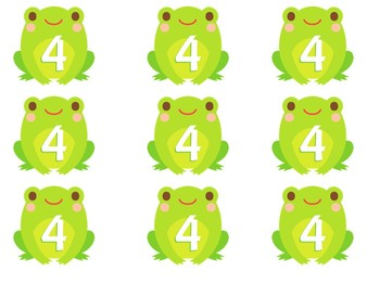 Froggy's Got a Double!