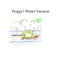 Froggy's Winter Vacation