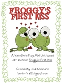 Froggy's First Kiss Mini-Unit