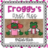 Froggy's First Kiss~ Craft and Writing
