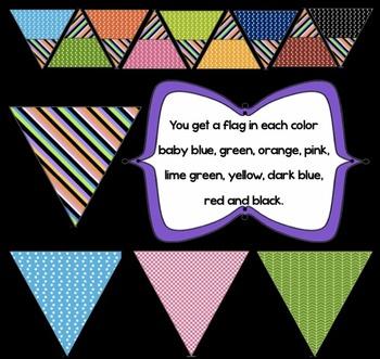 Frog Welcome Banner - Desktop Names - Door Names