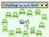 Frogs Activity Pack