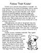 Frogs & Koalas- Informative