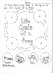 Frogs Life Cycle Fun Learning Pages