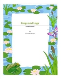 Frogs and Logs - Contractions