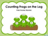 Frogs on the Log (Counting)