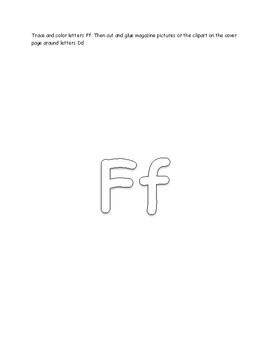 Frolics of F