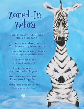 From A-Z: Animals Get Funky! Children's Dance E-Book