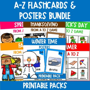 From A to Z- Bundle