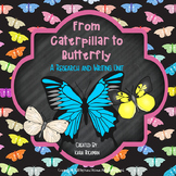 From Caterpillar to Butterfly: Research and Writing Unit