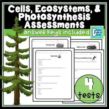 From Cells to Ecosystems Assessment
