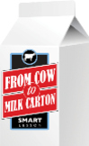 From Cow to Milk Carton Smart Lesson Grades 3-4