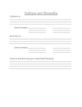From Gospel to Bluegrass - 3.C.1 Social Studies Unit