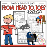 From Head to Toes Literature and Math