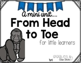 From Head to Toe Mini Unit