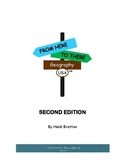 From Here to There Geography - USA  Second Edition Textbook