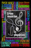 From Musician to Physician - Benefits of Music - Motivatio