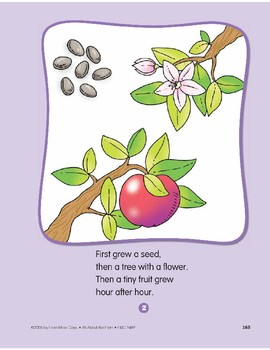 From My Farm to Your House: Circle-Time Book