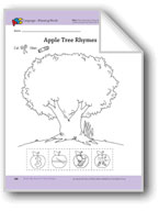 From My Farm to Your House: Language and Math Activities