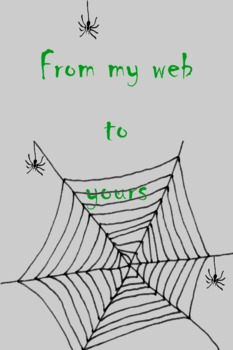 From My Web to Yours