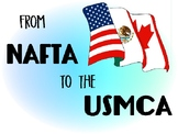 From NAFTA to the USMCA