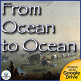 From Ocean to Ocean US History Unit