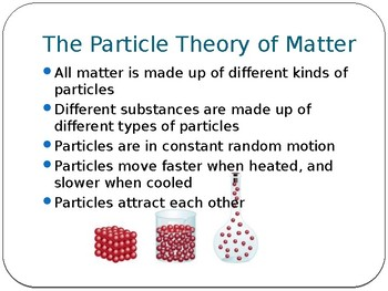 From Particles to Solutions