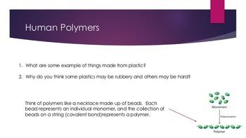STEM: Bioplastics