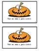 From Pumpkin to Pie Reader