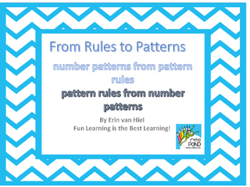 From Rules to Patterns