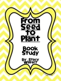 From Seed to Plant Book Study