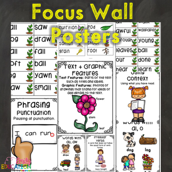 From Seed to Plant Journeys 2nd Grade Lesson 25 Supplement Activities