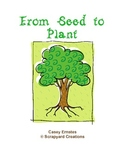 From Seed to Plant: Plant Science Lesson Plans