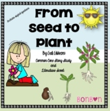 From Seed to Plant by Gail Gibbons - Common Core Story Stu