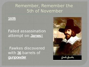 From Tudor to Stuarts to Revolution