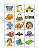 From an Egg to a Frog: Short A-E-I File Folder Game