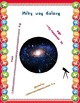 From atom to Universe, Classroom posters