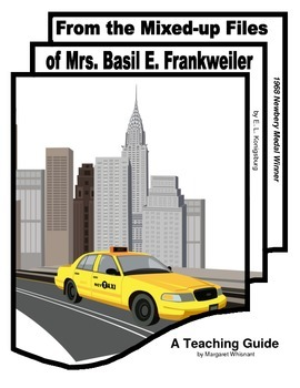 From the Mixed-up Files of Mrs. Basil E. Frankweiler Novel Study Guide