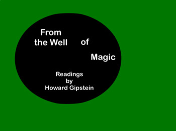From the Well of Magic
