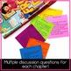 Front Desk: Read Aloud Discussion Questions