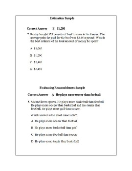 Frontier Math Problem Solving Samples