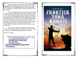 Frontier Yona Kanati (Bear Hunter) Reading Guide Booklet