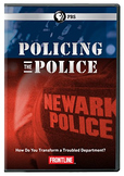 Frontline Policing the Police Video Notes Questions & Answers