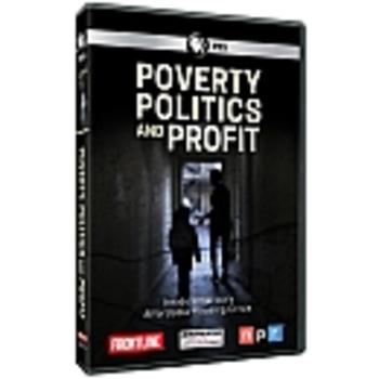 Frontline: Poverty, Politics & Profit—May 9th, 2017 VideoN
