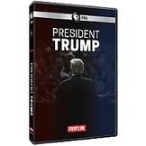 Frontline: President Trump Video Notes Guided Questions with Answer Key