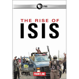 Frontline The Rise of ISIS Islamic State in Iraq and Al Sh