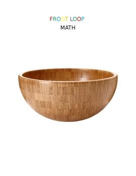Froot Loop Math