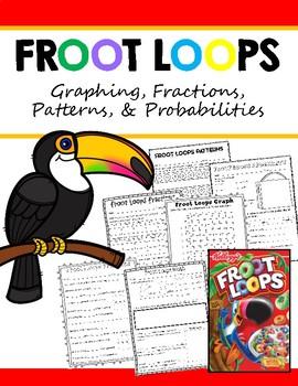 Froot Loops Packet