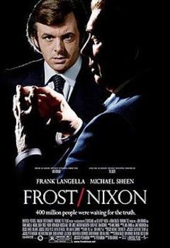 """Frost / Nixon"" Video Guide"
